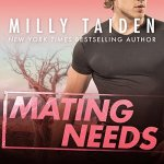 Mating Needs Audio Cover
