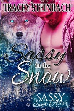 Sassy in the Snow by Tracey Steinbach