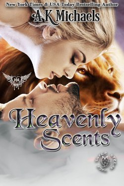 Heavenly Scents by A.K. Michaels