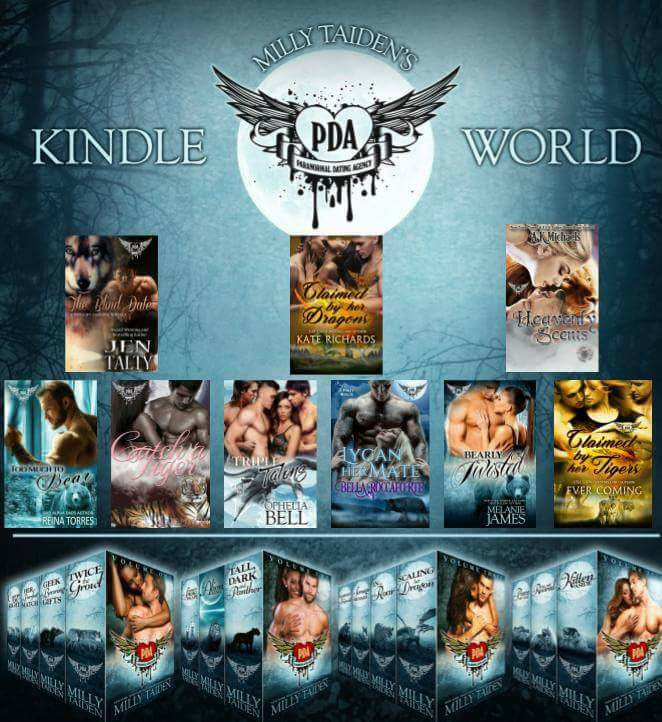 PDA Kindle Worlds Launch 3