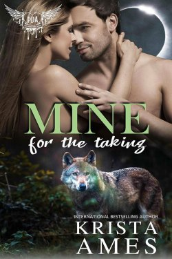Mine for the Taking by Krista Ames