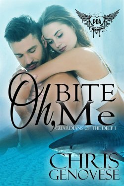 Oh, Bite Me by Chris Genovese