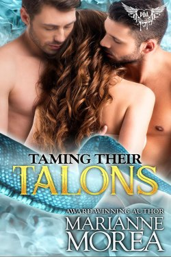Taming Their Talons by Marianne Morea
