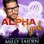 Alpha Geek Audiobook