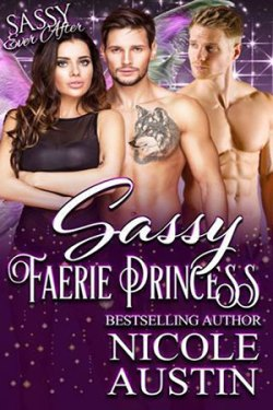 Sassy Faerie Princess by Nicole Austin