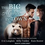 The Big Alpha in Town Audiobook