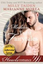 Modern Twist Fairytales