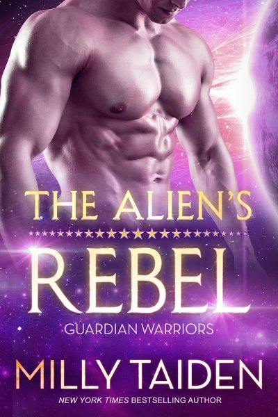 The Alien's Rebel