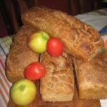 Prawdziwy i prosty chleb – najlepszy przepis
