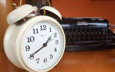 Zegary jakich nie znają twoje dzieci