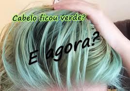 Piscina deixa cabelo verde? Como resolver este problema
