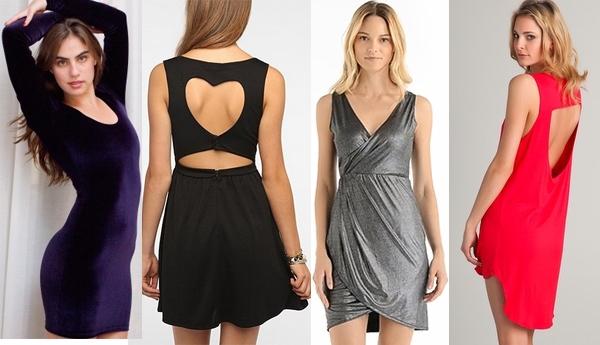 Comprar vestido de nochevieja