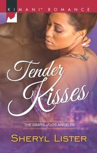 Tender Kisses Book Cover image