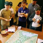 Towards a Megagame taxonomy