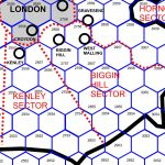 Adlerangriff – Manual Real Time Game – onside by Jim Wallman