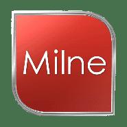 Milne News logo for Stripe