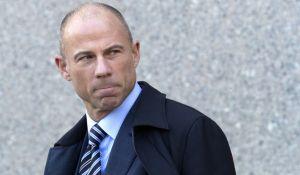 Michael Avenatti busted spreading fake news