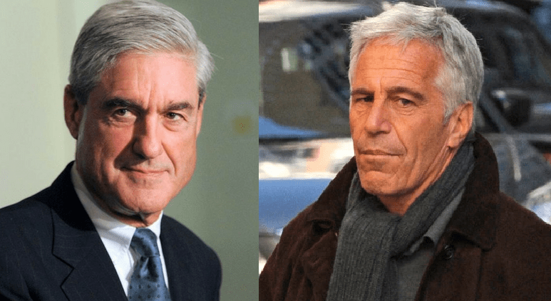 Mueller's FBI used Jeffrey Epstein as an Informant