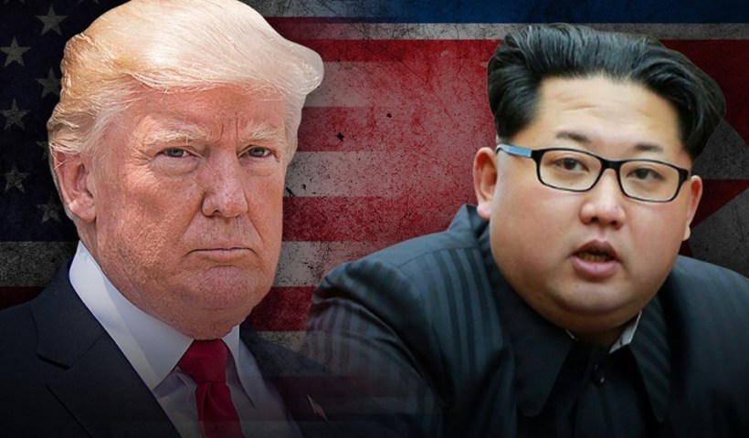 North Korea releases three Americans in good faith to President Trump