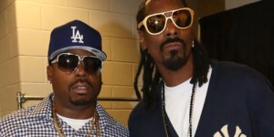Snoop Dogg's cousin Daz Dillinger issues 'Crip alert' for Kanye West