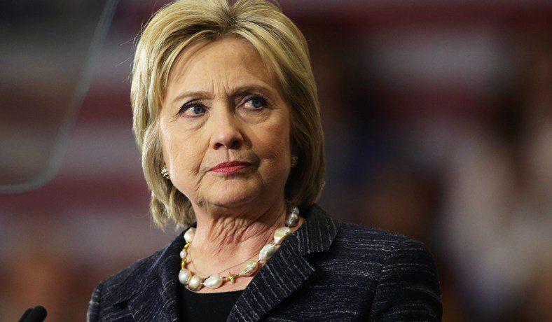 The DNC wants their money back from Hillary Clinton