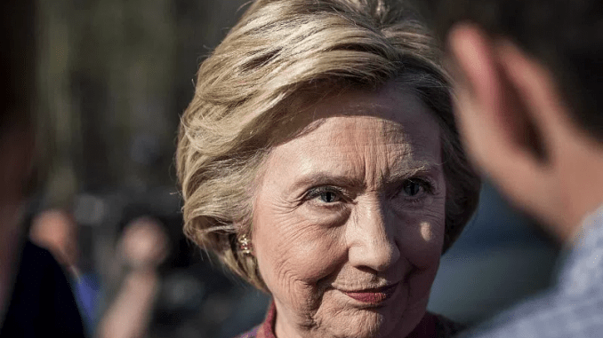 Former CIA Officer Hillary Clinton Involved In Biggest Treason In History