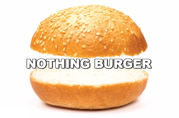 Sorry liberals the Trump-Cohen tapes are a big nothing burger