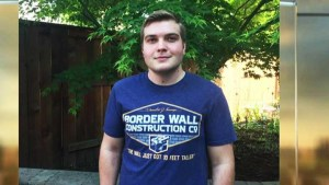 Student Suspended for Trump Border Wall Shirt to get apology and $25,000 in a settlement