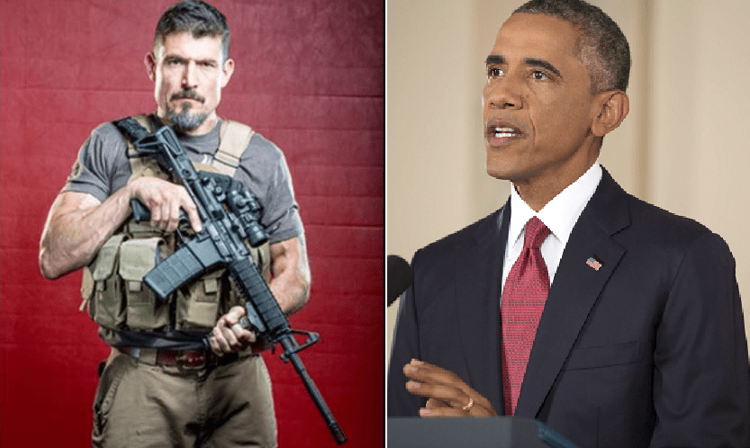 "Kris Paronto Drops Truth Bomb After Obama Calls Benghazi A ""Conspiracy"""