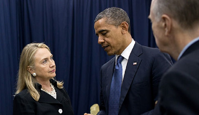 Obama and Hillary Fired Benghazi Heroes When they Arrived In Germany, Then Ditched Them