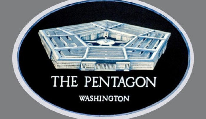 Pentagon denies Russian reports the U.S. dropped white phosphorus munitions in eastern Syria