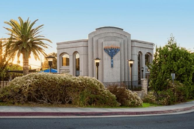 Gunman kills one, injures four at synagogue in San Diego