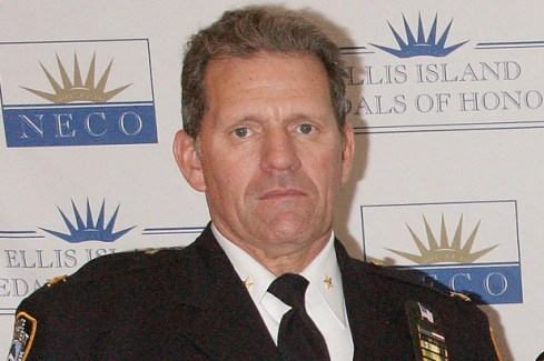Deputy Chief Steven J. Silks