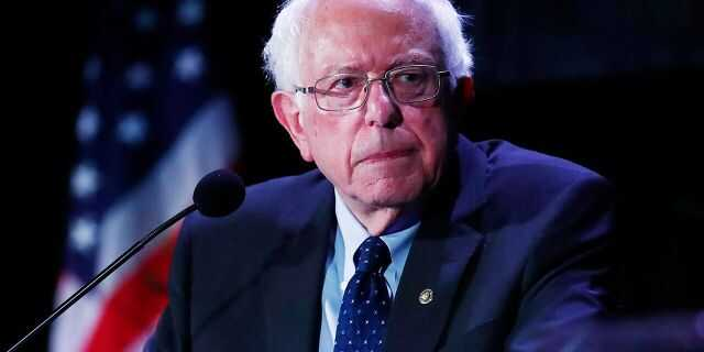 Bernie Sanders' campaign workers leaving over 'poverty wages'