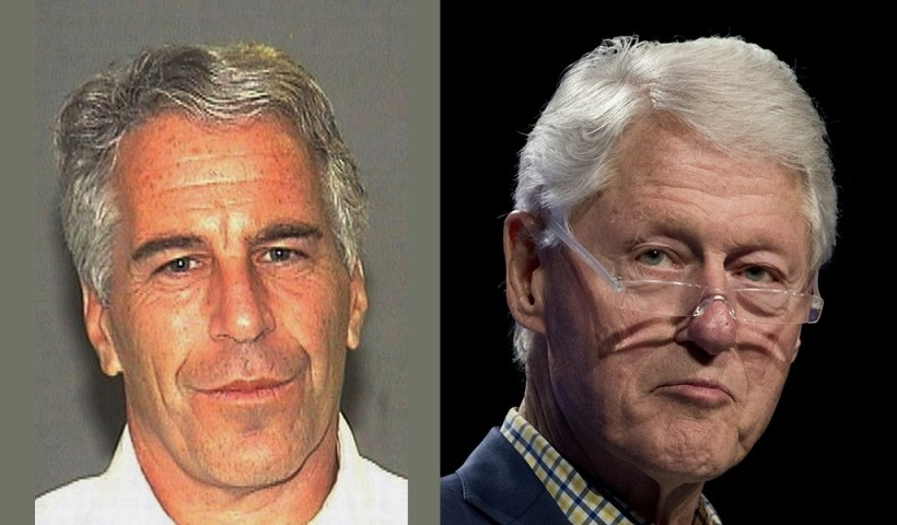 Evidence proves Bill Clinton lied about when he first met Jeffrey Epstein