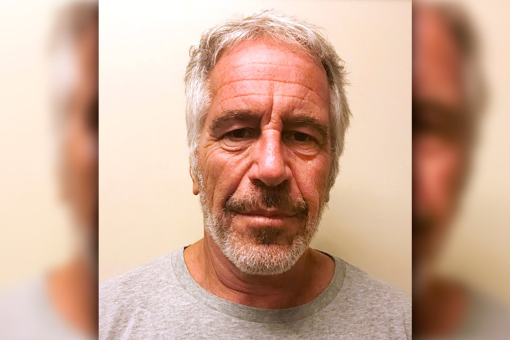 Jeffery Epstein found unconscious in jail cell with 'self-harm injuries'