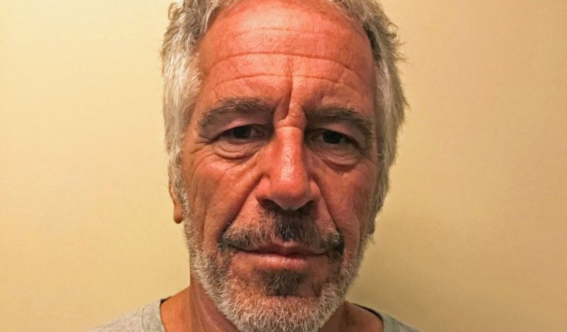 Jeffrey Epstein'ssafe included photos of underage girls and records of other suspects