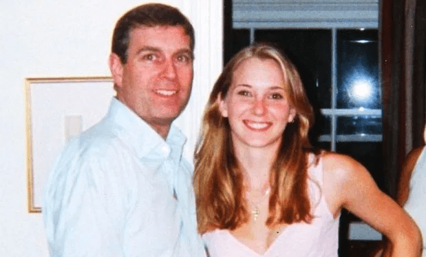 Judge unseals files in case of 17-year-old girl forced by Epstein to have sex with Prince Andrew