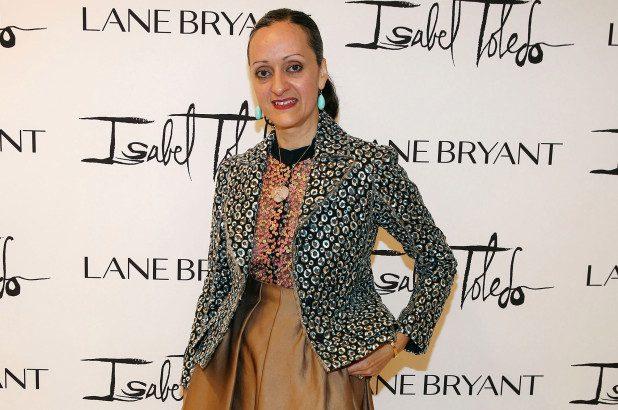 Designer for Michelle Obama, dead at 59