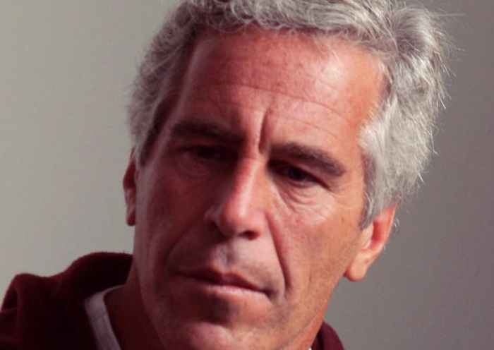 Jeffrey Epstein signed and filed his will 2 days before he died
