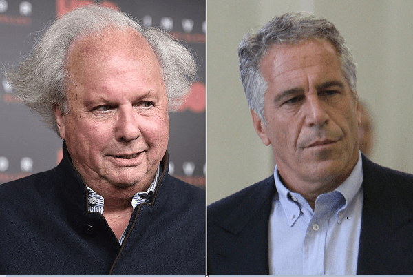 Journalist covering Jeffrey Epstein death was threatened with severed cat's head