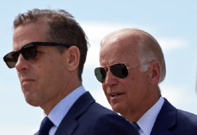 8 essential facts about the Biden Ukraine dealings the Democrats are ignoring
