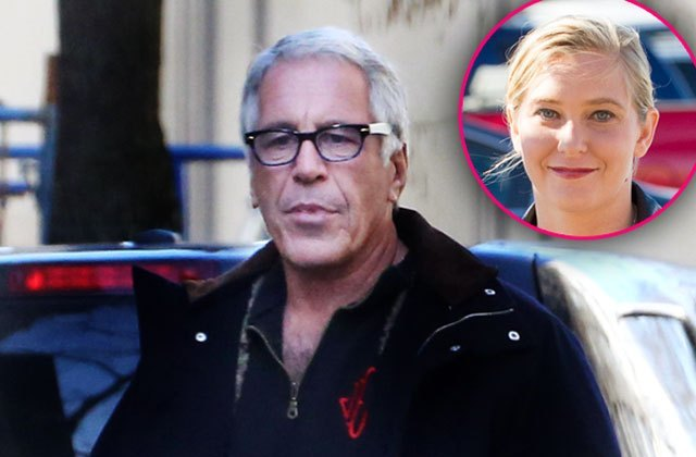 """Jeffrey Epstein accuser was in """"mourning"""" when she heard about the pedophile's death"""
