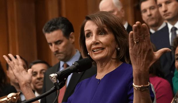 Speaker Nancy Pelosi Rolls Out Plan To Lower Prescription Drug Costs