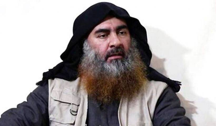 Islamic State group leader Abu Bakr al-Baghdadi killed in Syria, according to reports