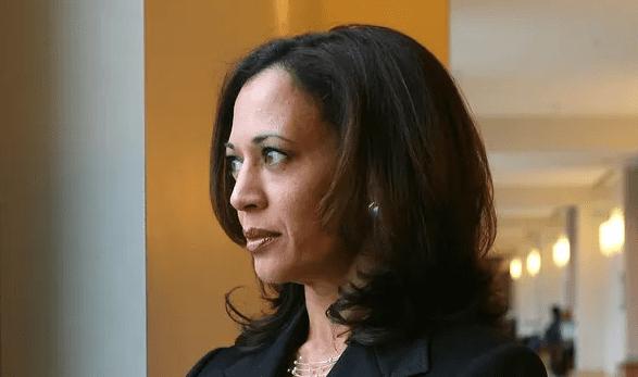 Kamala Harris doubles down on her efforts to silence Trump