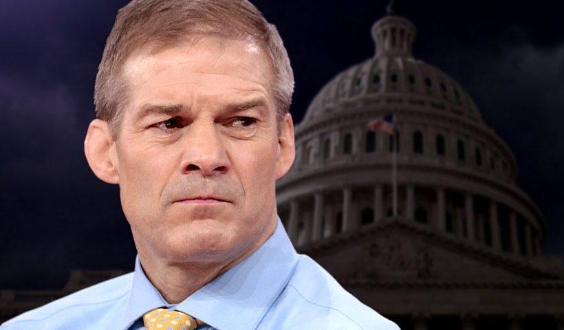 Rep. Jim Jordan 'Here are a few important questions regarding Pelosi's call for impeachment'