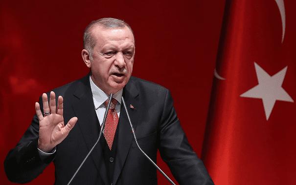 Turkish President threatens Trump