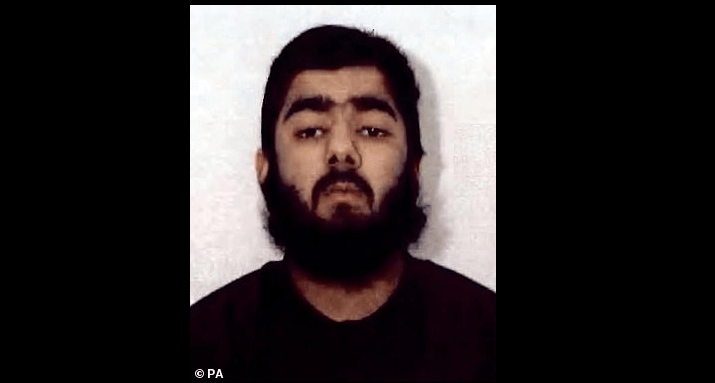 A catalog of errors by police, judges, politicians and probation services allowed terrorist to attack London