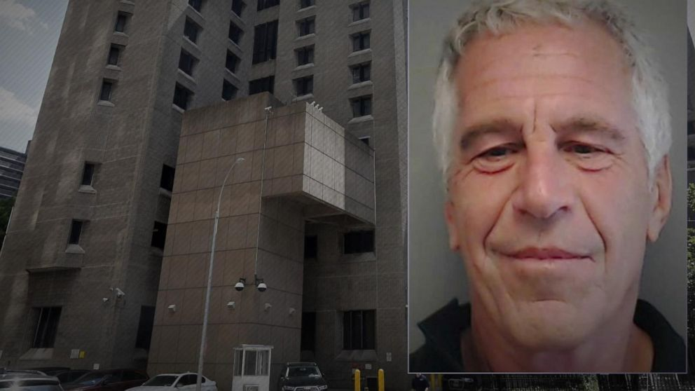 Epstein jail guards offered a plea deal if they admit to falsifying prison records